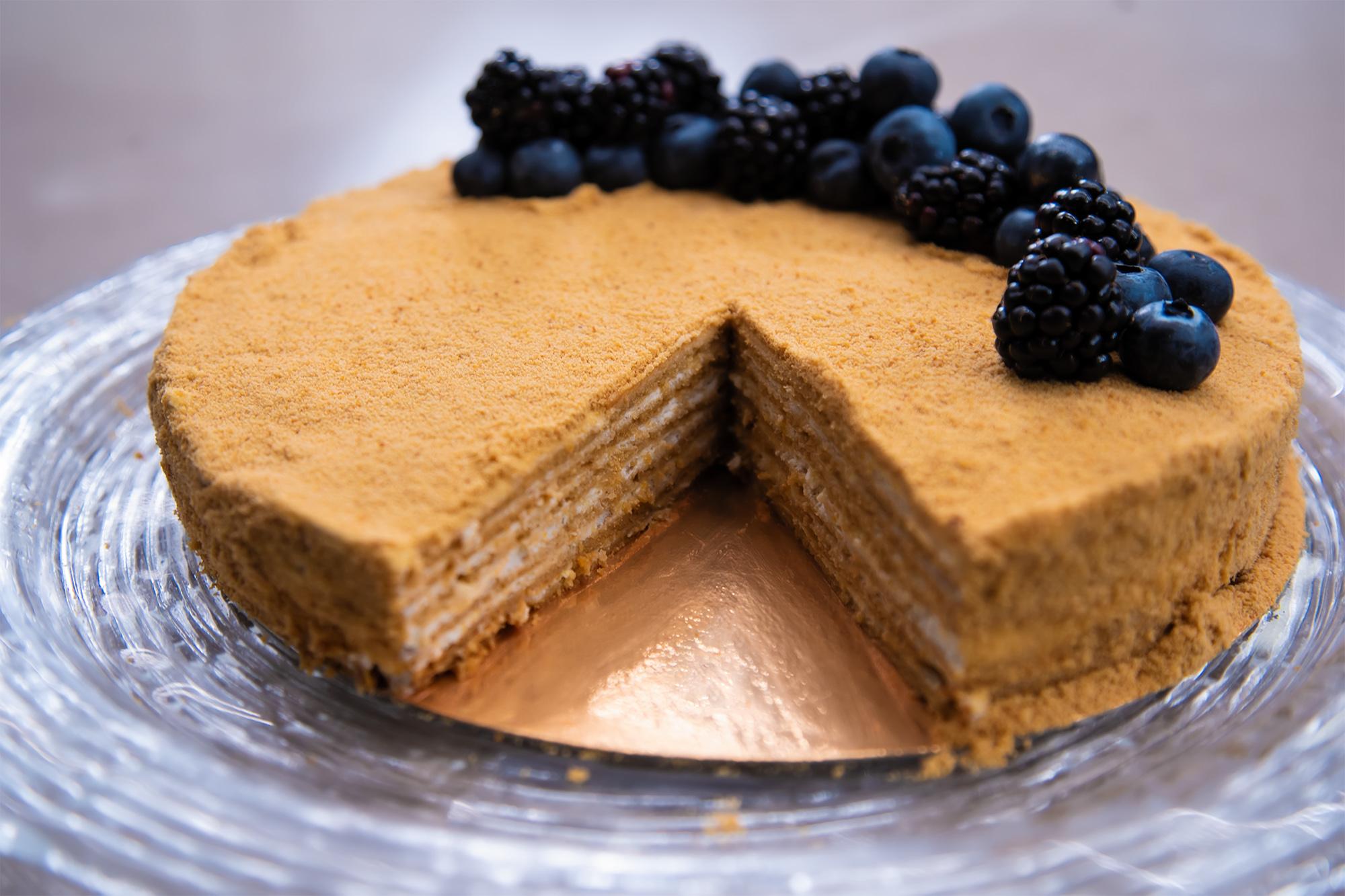 новая порода, торт медовый классический рецепт с фото пошагово одежды